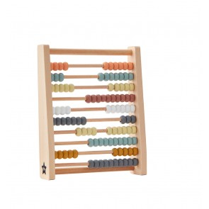 Wooden Abacus Neo