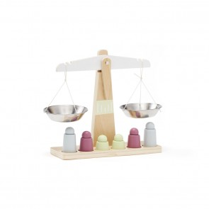 Wooden Scale Bistro