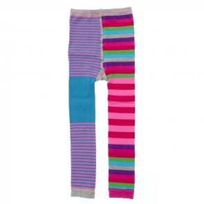 Trendy Multi Stripe Legging