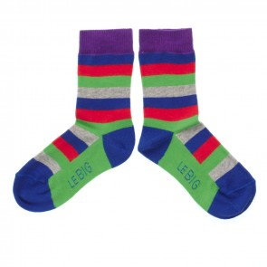 Set of 2 Stylish Socks