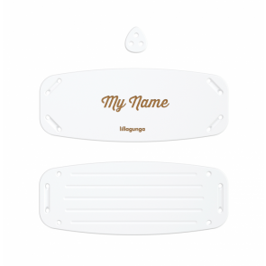 Lillagunga Classic Personalized