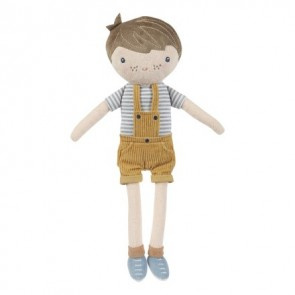 Cuddle Doll Jim 35cm