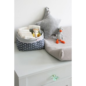 Basket for Changing Table