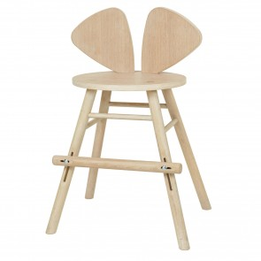 Mouse Chair Junior Oak