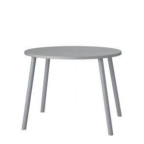 Mouse Table School (6-10 Years)  - Grey