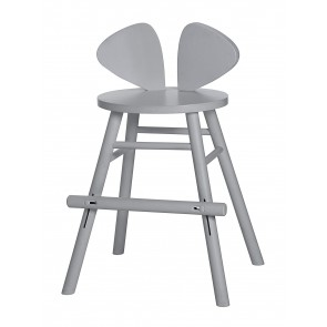 Mouse Chair Junior Grey