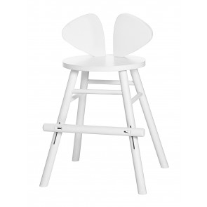Mouse Chair Junior White