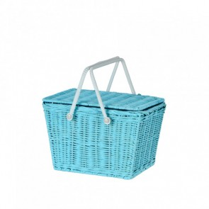 Piki Basket Blue