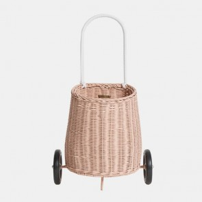 Luggy Basket in Rose - New Colour 2019
