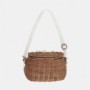 Mini Chari Basket Natural