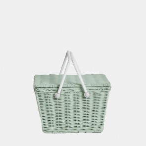Piki Basket Mint