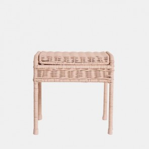 Storie Stool in Rose - New Colour 2019
