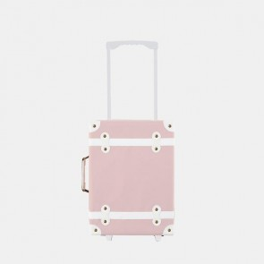 Kids Travel Suitcase See-Ya in Rose