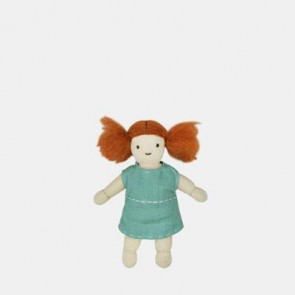 Holdie Folk - Fern Doll