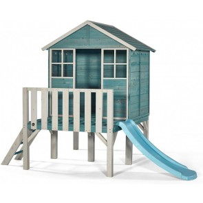 Plum Boat House Wooden Playhouse