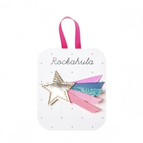 Wish Upon A Star Clip Rainbow