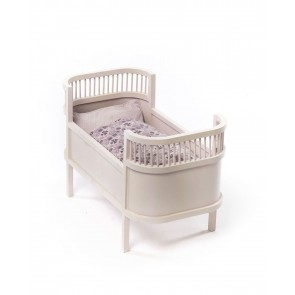 Doll Bed Rosaline Rose