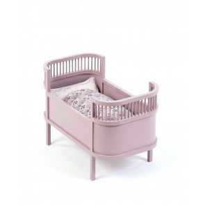 Doll Bed Rosaline Powder