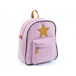 Star Backpack in Heather