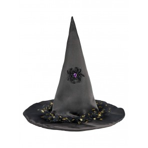 Witch Hat Cate