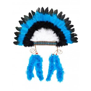 Indian Head Dress Macahee