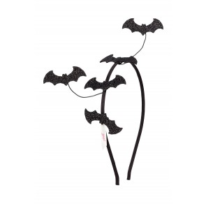Bat Hairband