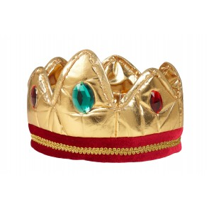 Crown Prince Louis Gold / Red