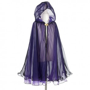 Cara Witch Cape