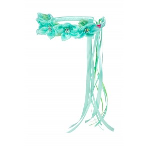 Tiara Claire in Mint