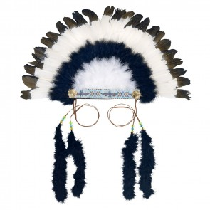 Indian Head Dress Nahele