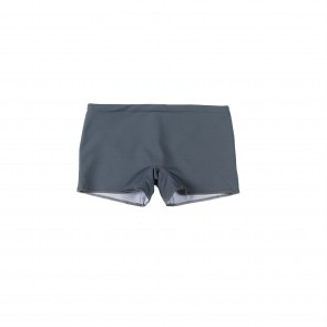 Classic Swim Trunk in Grey