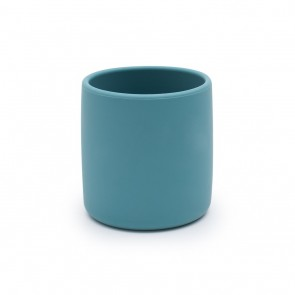 Silicone Grip Cup - Dusk Blue