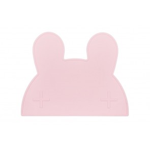 Placemat Bunny Pink - We Might Be Tiny