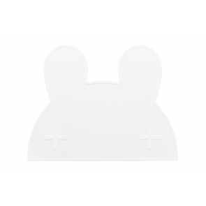 Placemat Bunny White - We Might Be Tiny