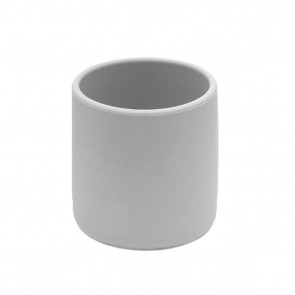 Silicone Grip Cup - Dark Grey