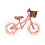 Banwood Balance Bike First Go! - Coral