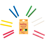 Butterstix No Dust Chalk - Colour