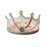 Princess Crown with Diamonds