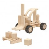 Plan Toys Forklift - Special Edition