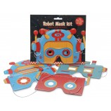 Robot Mask Kit